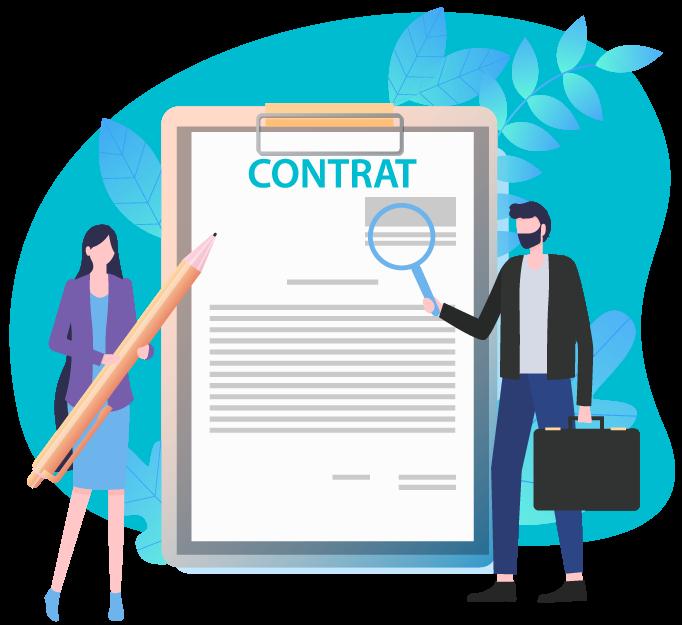 Documents à fournir pour souscrire un contrat d'assurance
